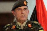 استقالة رئيس الأركان الليبي على خلفية احداث بنغازي
