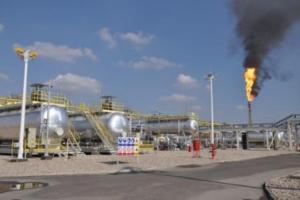 العراق يوافق على صفقة مع شركة صينية لمعالجة غاز اكبر حقول ميسان