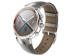 آسوس تكشف عن ساعدتها الذكية Zen Watch 3
