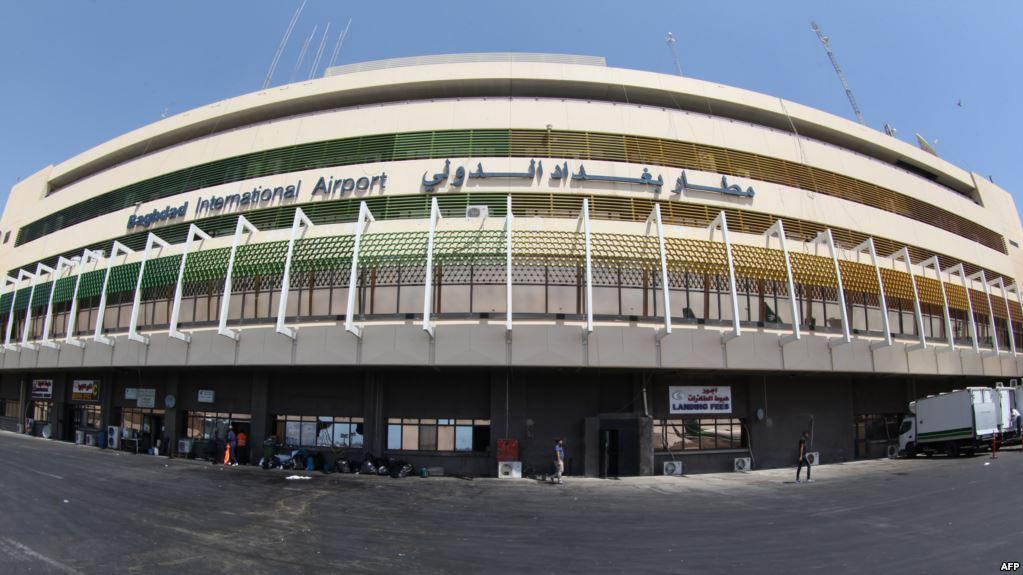 النقل تخفض أجور النقل من ساحة عباس ابن فرناس الى مطار بغداد