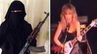 أم حسين البريطانية.. مغنية مغمورة تلتحق بتنظيم الدولة الإسلامية