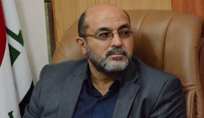 مجلس بغداد: قضية المحافظ لم تحسم لغاية الان والجزائري يعمل بصورة طبيعية