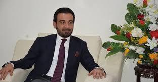 رئيس البرلمان يتلقى دعوة رسمية لحضورِ اجتماعِ البرلمانِ العربي
