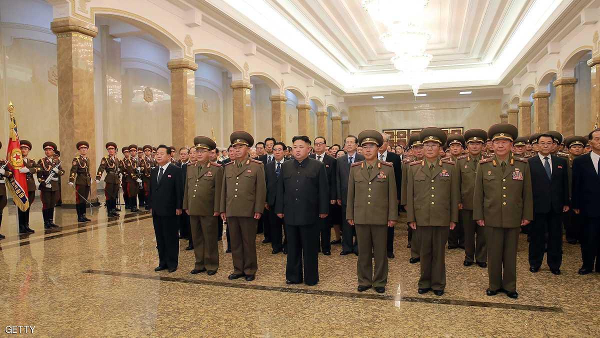 """""""تطورا مثيرا"""" تشهده كوريا الشمالية حيث تستدعي أبرز ممثليها الدبلوماسيين والسبب ؟؟"""