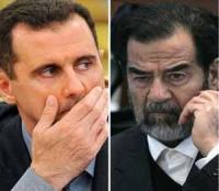 جنرال أمريكي يحذر من تكرار خطأ صدام مع الأسد