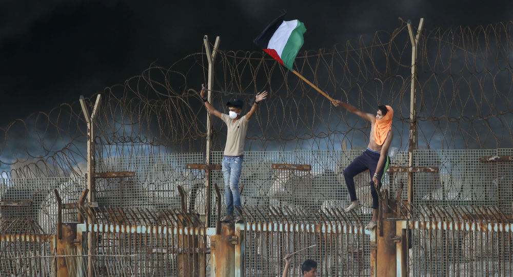 الجيش الإسرائيلي يوجه رسالة عاجلة إلى سكان غزة