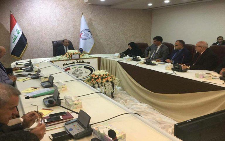 """تخويل العطواني بإتخاذ """"الإجراءات اللازمة"""" لحل المشاكل التي تعاني منها منطقة الحسينية"""