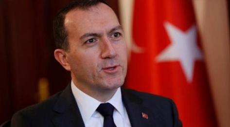السفير التركي: العراق غير قادر على الاكتفاء بالناتج المحلي من البيض