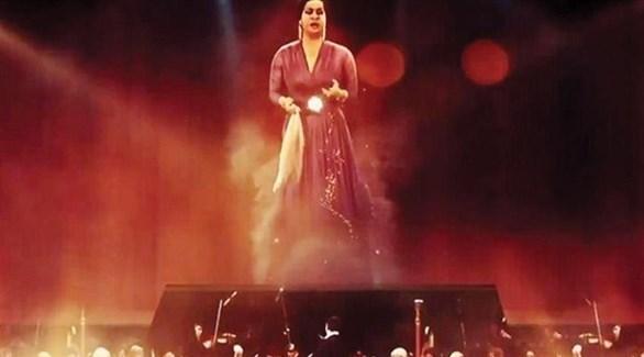 """""""أم كلثوم"""" تعود لمسرح أوبرا دبي"""