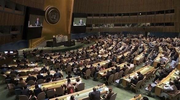 """50 دولة مؤيدة لمادورو تتحرك للدفاع عن """"مبادئ الأمم المتحدة"""""""