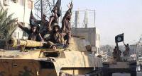 «داعش» ينشر شريطا مصورا عن محاولة انقلابية داخل صفوفه