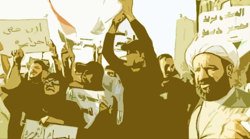 الحل الأمثل لتحجيم الإسلام السياسي في العراق !