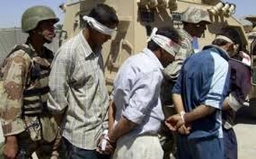 القبض على ثلاثة متهمين بالخطف بمناطق متفرقة في العاصمة بغداد