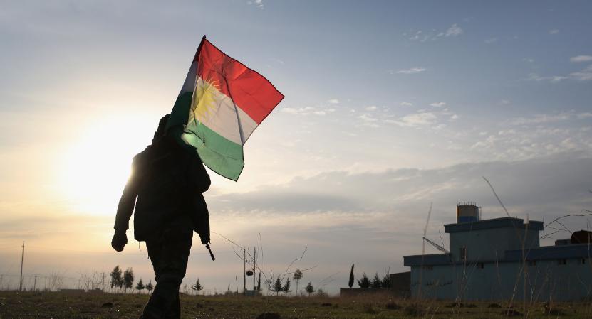 ماحقيقة التحضيرات لدولة كردية شرق الفرات؟