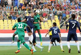 انطلاق بطولة مواجهات الجولة السادسة من الدوري الممتاز لكرة القدم