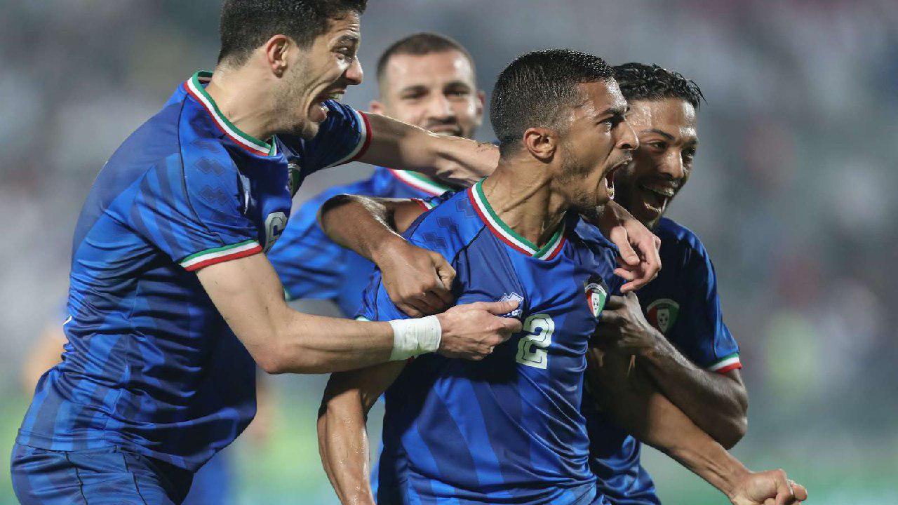 الكويت تهزم السعودية بثلاثية في كأس الخليج