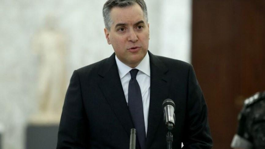 رئيس الوزراء اللبناني المكلف يعلن اعتذاره عن مهمة تشكيل الحكومة
