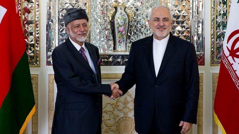 بن علوي يزور إيران للمرة الثانية خلال أسبوعين