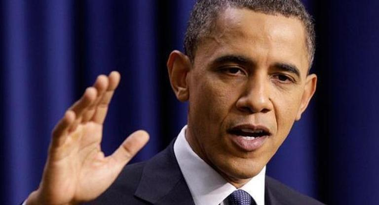 Obama greets Muslims and the world on the occasion of Eid al-Fitr