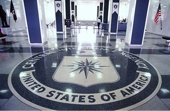 How did CIA funds to the treasury of al-Qaeda