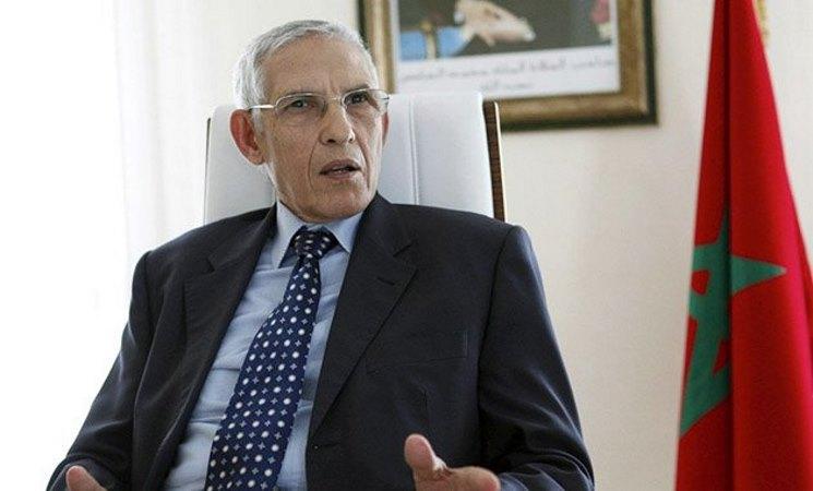 """استقالة وزير مغربي بعد مشاركته في مظاهرة إلى جانب عمال شركة """"سنترال دانون"""""""