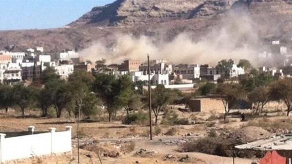 مليشيا الحوثى تقصف أحد المراكز الصحية الهامة بمحافظة الحديدة اليمنية