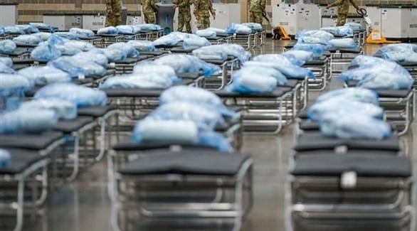 وفيات كورونا بأمريكا تتخطى عدد قتلاها في الحرب العالمية الأولى
