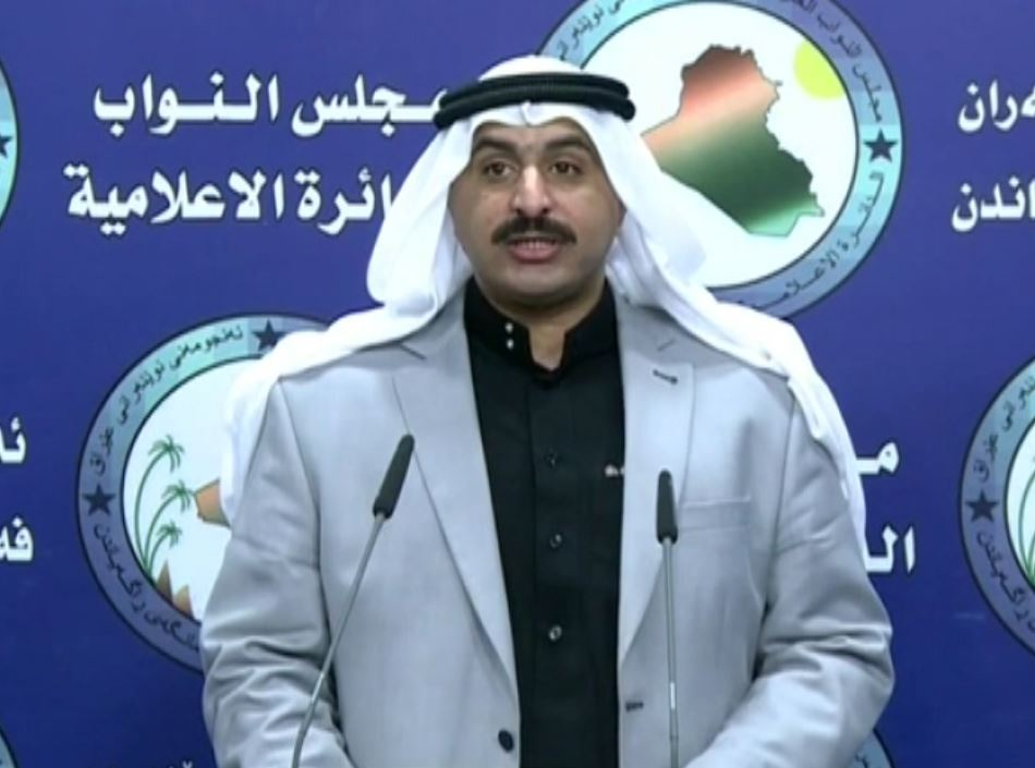 A deputy asks Abdul-Mahdi: Will we hand Iraq over to Iran after taking a decision to end the American presence ?! Image