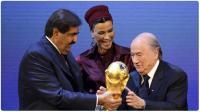 """إصرار من """"الفيفا"""" على كشف أسباب منح روسيا وقطر استضافة كأس العالم"""