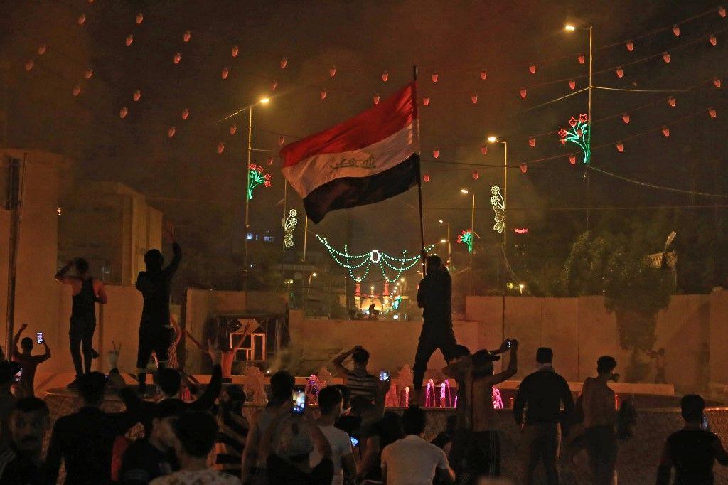 بالفيديو ..  أمير قبيلة زبيد يعلن النفير العام دعماً للمتظاهرين