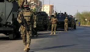 """اعتقال """"ارهابيين"""" اثنين في الموصل"""