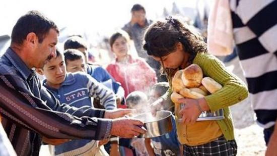 الأمم المتحدة: تزايد خطر موت كثيرين فى اليمن وأفريقيا بسبب الجوع