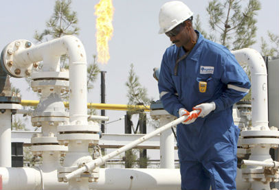 Kurdistan oil exercised its independence despite Baghdad threat