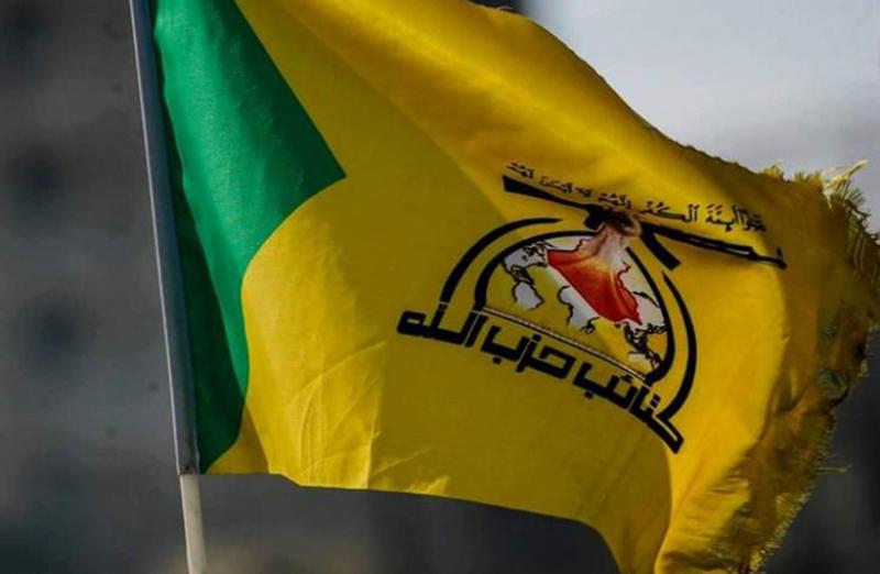 """بالاسماء والصور """"الاخبارية"""" تكشف هوية المدرجة اسمائهم ضمن عقوبات الخزانة الأميركية على حزب الله في العراق"""