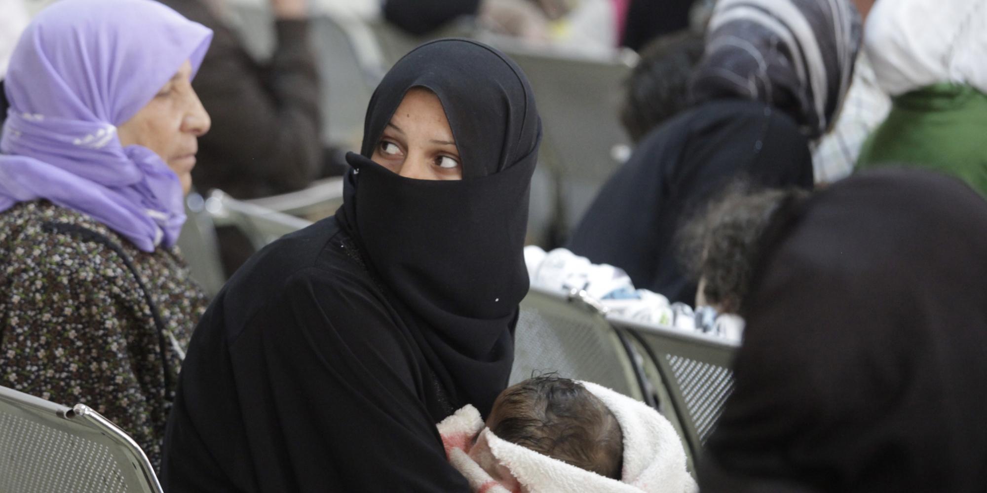 الأمم المتحدة: طالبو اللجوء لاستراليا يفتقرون للرعاية الطبية