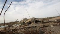 عشرات القتلى والجرحى في قصف جوي ومدفعي يطول المدنيين في الفلوجة