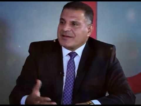 الجبوري : محافظ الأنبار كفاءه وطنية تستحق الدعم والأكبار