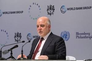 من مؤتمر الطاقة رئيس الوزراء: العراق يريد أن يبقى بعيدا عن الصراع بين الولايات المتحدة وإيران
