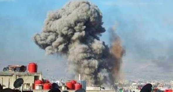 إحباط هجمات انتحارية شرق سامراء وقتل جميع المنفذين