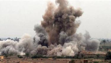 انفجار عبوة ناسفة يخلف قتيلين وسط بعقوبة
