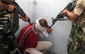 القبض على إرهابي ينتمي الى داعش في قضاء الحويجة