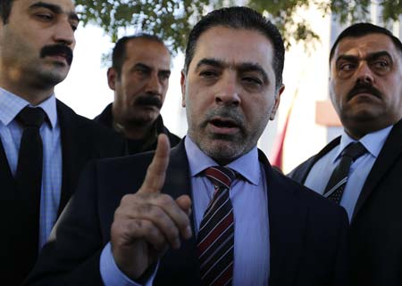 Interior Minister reveals the real reason behind the battle of Tikrit stop