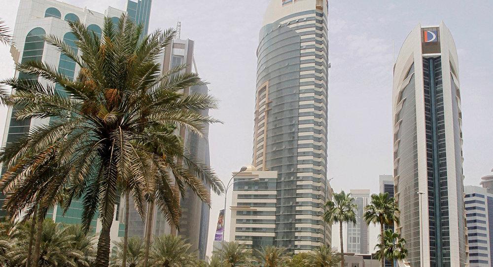 قطر: حققنا انتصارا مهما على الإمارات
