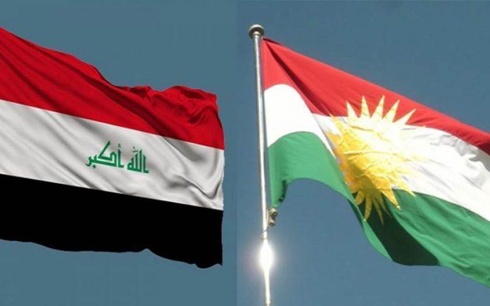 تفاصيل اتفاقات وفدي بغداد واربيل