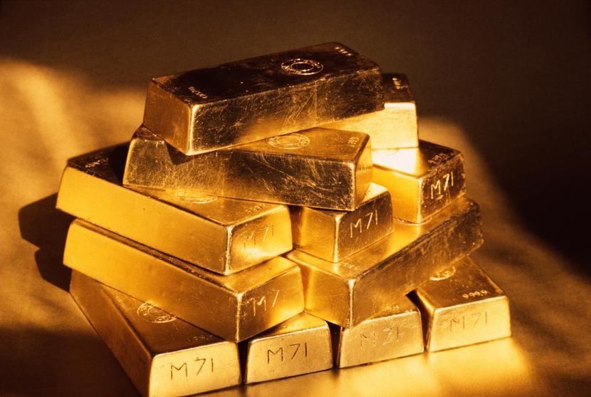 الذهب يهبط مع تجدد الإقبال على المخاطرة
