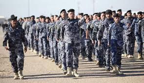 اعادة 4 الاف منتسب من شرطة نينوى للخدمة