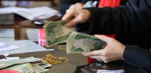 المندلاوي: حكومة الاقليم لم تتسلم اي مبالغ من بغداد غير رواتب الموظفين