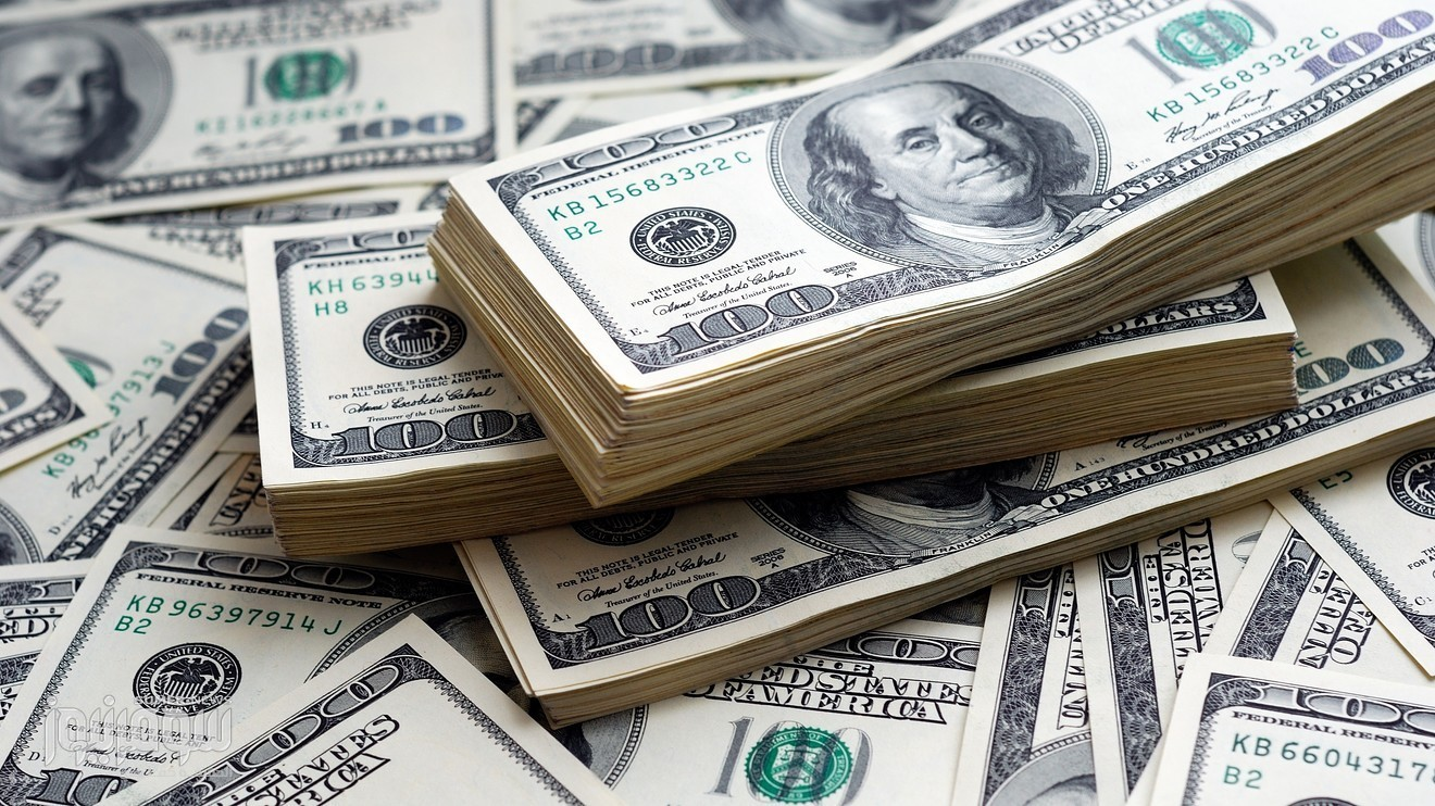 تراجع مبيعات المركزي الى 157 مليون دولار