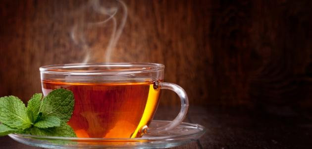 دراسة:  الشاي مضر بعد الغداء