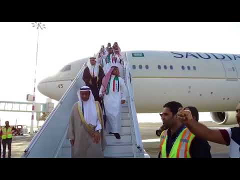 A high-ranking Saudi trade delegation in Baghdad to consolidate the overall rapprochement with Iraq Image